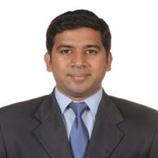 Ahmed Sayeed ,Branch Manager YOURSHORE RAS AL KHAIMAH